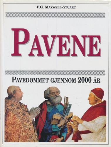 Pavene. Pavedømmet gjennom 2000 år.
