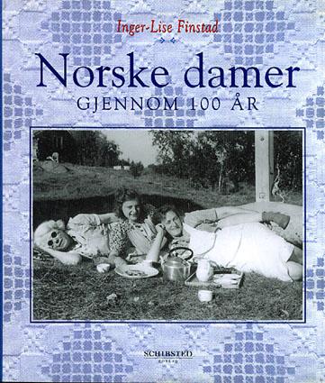 Norske damer gjennom 100 år.
