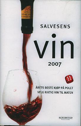 Salvesens vin 2007.