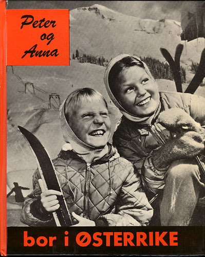 (BARN I EUROPA) PETER OG ANNA BOR I ØSTERRIKE.
