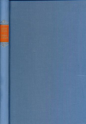 Tristan og Isolde. Norsk utgave og forord ved Lorentz Eckhoff.