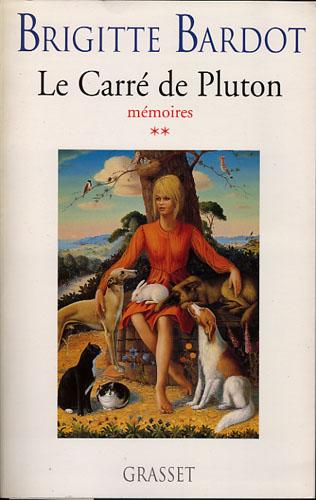 Le Carré de Pluton. Mémoires II.