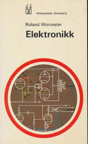 Elektronikk.
