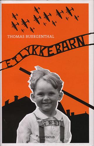 Et lykkebarn. Gutten som overlevede Holocaust og ble dommer i Haag.