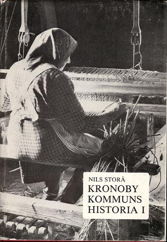 Kronoby kommuns historia 1865-1968. I. Befolkning och näringsliv.
