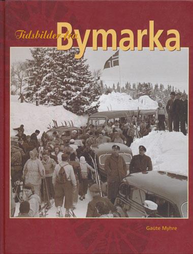 Tidsbilder fra Bymarka.