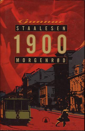 1900. Morgenrød.