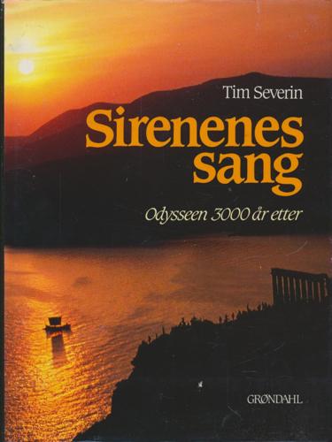Sirenenes sang. Odysseen 3000 år etter.