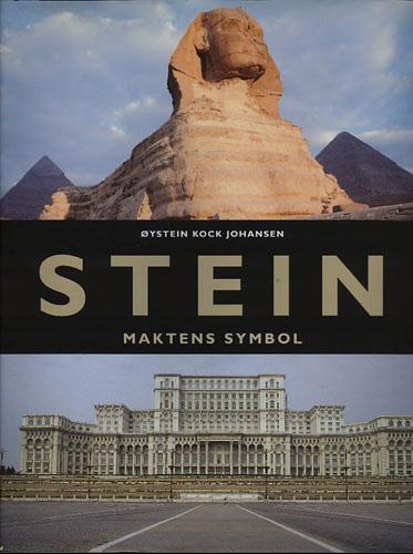 Stein. Maktens symbol.