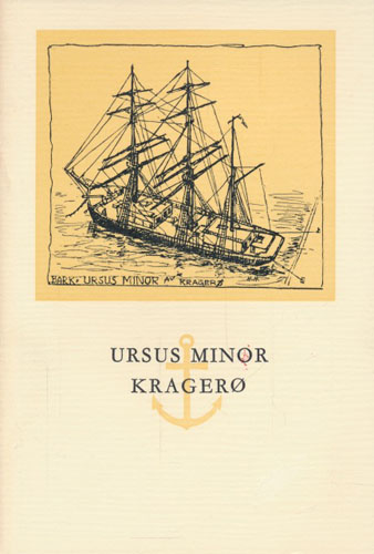 På langfart med Ursus Minor. Erindringer.