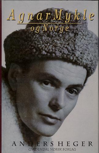 (MYKLE, AGNAR) Agnar Mykle og Norge. Historien om en litterær rettergang.