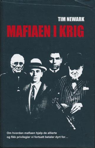 Mafiaen i krig.