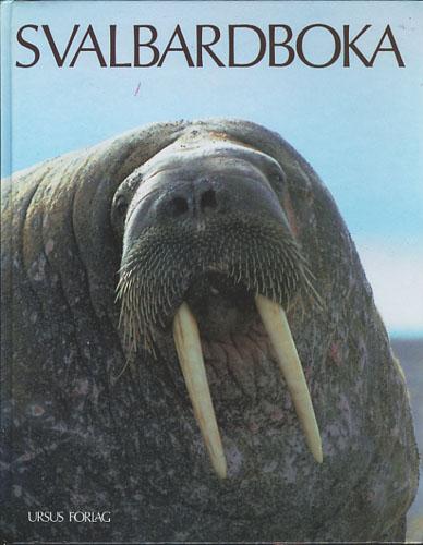 Svalbardboka 1985-86.