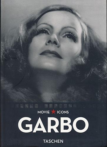 (MOVIE ICONS) Garbo.