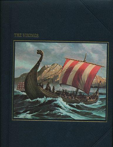 (THE SEAFARERS) The Vikings.