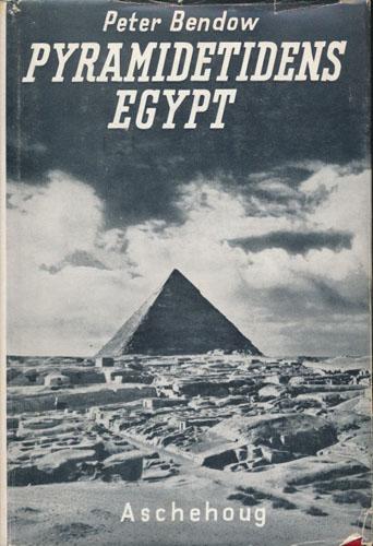 Pyramidetidens Egypt.