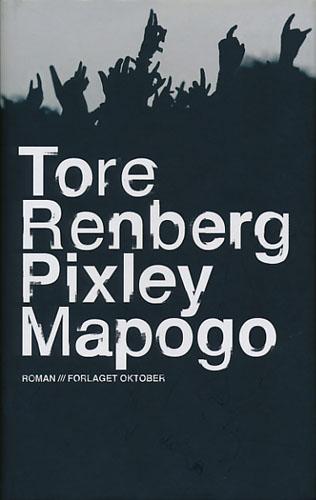 Pixley Mapogo.