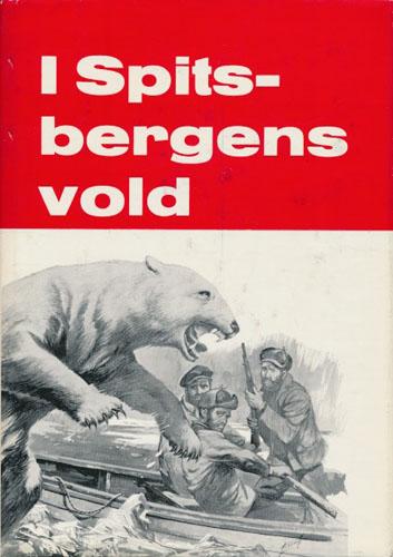 I Spitsbergens vold.