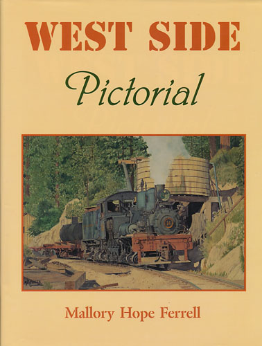 (WEST SIDE LUMBER COMPANY) West Side Pictorial.