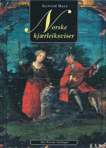 Norske kjærleiksviser.