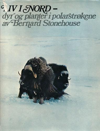 Liv i nord - dyr og planter i polarstrøkene.