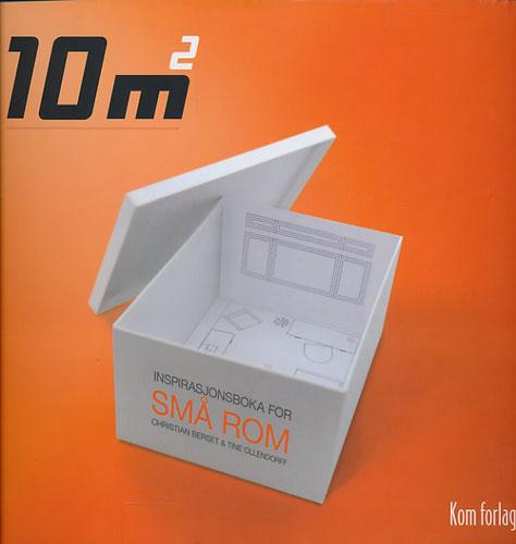 10 m2.