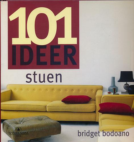 101 ideer for stuen.