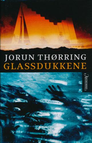 Glassdukkene. Kriminalroman.