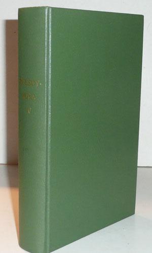 (BOLSØYBOKA) Bolsøyboka IV. En natur- og samfunnshistorisk skildring av Bolsøy prestegjeld og herred.