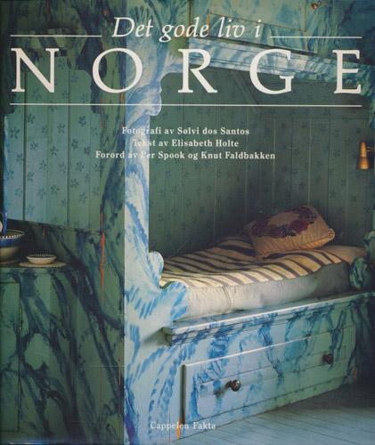Det gode liv i Norge. Fotografier ved Sølvi dos Santos.
