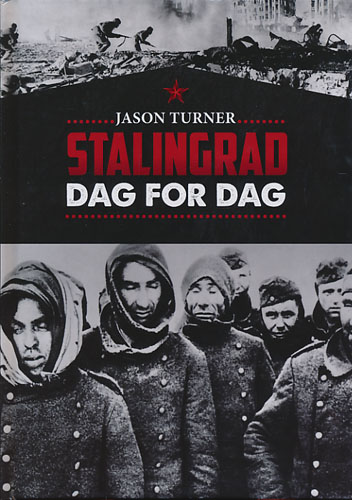 Stalingrad dag for dag.