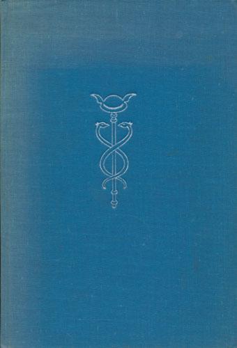 ELEVER UTEKSAMINERT I 1925 FRA OSLO (KRISTIANIA) HANDELSGYMNASIUMS 2-ÅRIGE AVDELING.  Festskrift utgitt til 25 års jubileet.