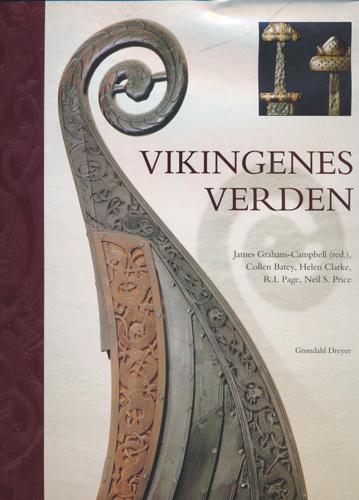Vikingenes verden.
