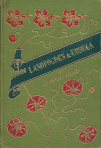 Landfogden i Greifensee og Ursula. To noveller. Oversat af Jappe Nilssen.