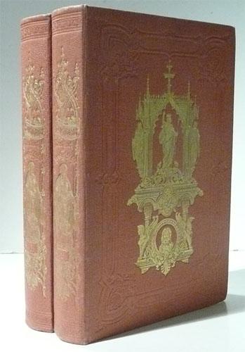 Handbuch der Kunstgeschichte. Bearbeitet von Wilhelm Lübke.