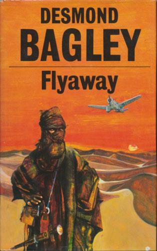 Flyaway.