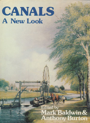 Canals. A New Look. Studies in honour of Charles Hadfield.