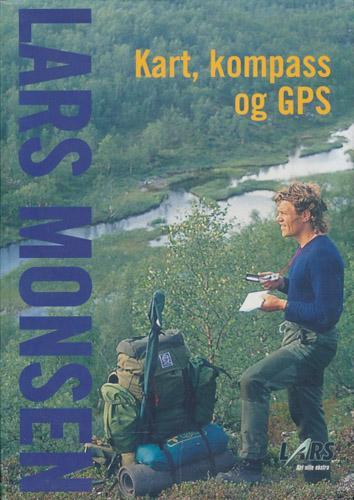 Kart, kompass og GPS.