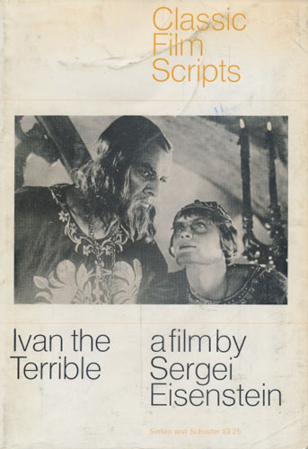 Ivan the Terrible. A film by -.