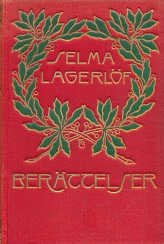Gösta Berlings saga.