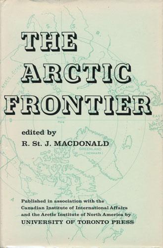 The Arctic Frontier.