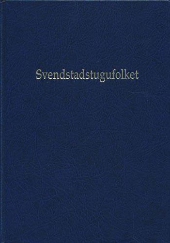 SVENDSTADSTUGUFOLKET.
