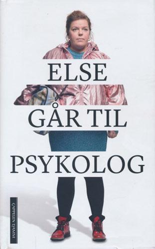 Else går til psykolog.