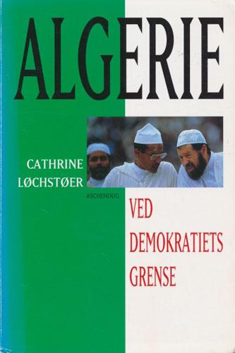 Algerie ved demokratiets grense.