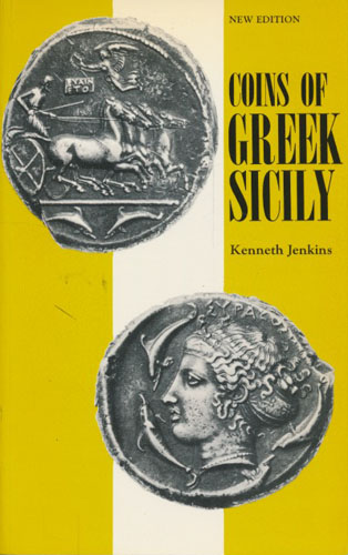 Coins of Greek Sicily.
