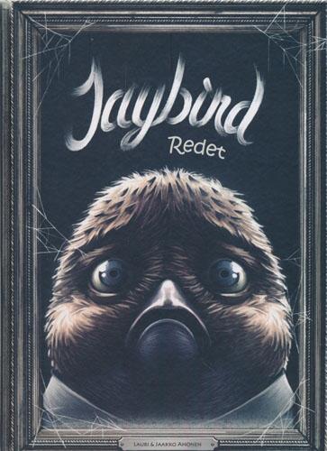 Jaybird - redet.