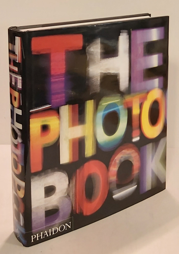 THE PHOTOGRAPHY BOOK.