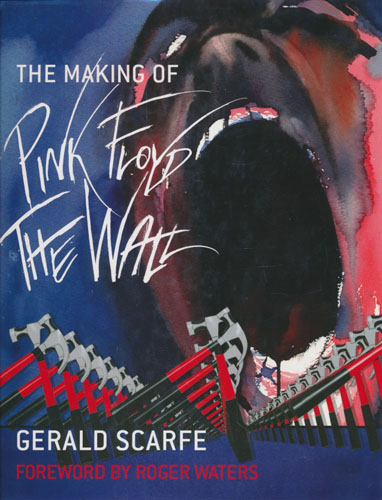 (PINK FLOYD) The Making of Pink Floyd The Wall.