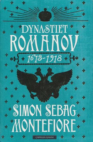 Dynastiet Romanov 1613-1918.