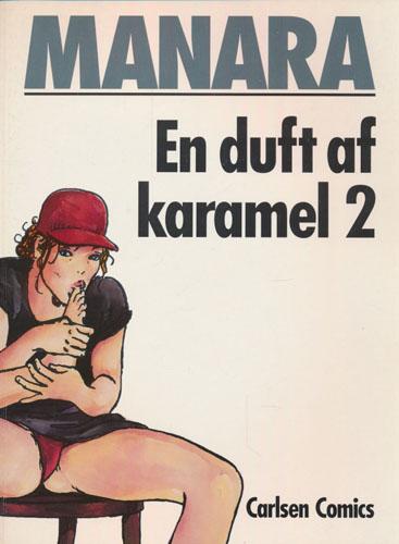 En duft af karamel 2.